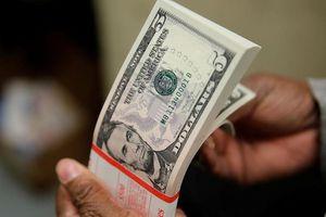 Tỷ giá ngoại tệ 19/7: USD tiếp tục suy giảm