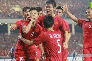 FIFA đánh giá cao Việt Nam, nói UAE sẽ mắc sai lầm nếu coi thường đối thủ