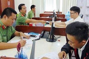 Cách làm hay trong cải cách thủ tục xuất nhập cảnh tại Quảng Nam