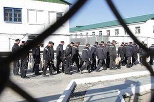 Quan chức Ukraine tiết lộ về thỏa thuận trao đổi tù nhân với Nga
