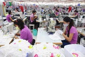 Mục tiêu xuất khẩu 40 tỷ USD của Dệt may Việt Nam đang gặp khó
