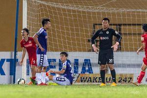 Văn Toàn 'xé gió' lập công lọt top 5 bàn thắng đẹp nhất vòng 16 V-League