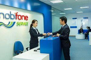 Dịch vụ kỹ thuật Mobifone (MFS) trả cổ tức 15% bằng tiền mặt