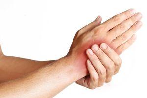 Tê tay - dấu hiệu cảnh báo nhiều bệnh nguy hiểm