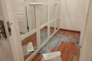 Trộm đột nhập căn hộ Ciputra lấy 8 tỷ đồng