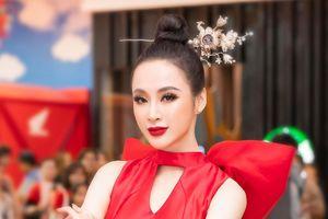 Angela Phương Trinh đẹp sắc sảo, Phạm Quỳnh Anh ngọt ngào tuần qua