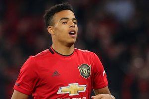 Với Mason Greenwood, Man United đã tiết kiệm 70 triệu bảng