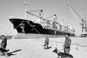 Châu Âu chật vật về một cơ chế thương mại với Iran