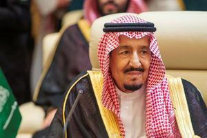 Căng thẳng vùng Vịnh, Ả Rập Saudi đón quân Mỹ đến đồn trú
