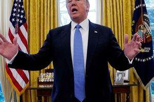 Ông Trump: Trung Quốc có năm kinh tế tệ nhất, Mỹ thì tuyệt nhất