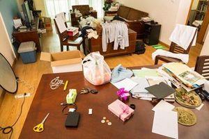 Cách dọn nhà, chỗ làm việc sạch để giàu có, thịnh vượng