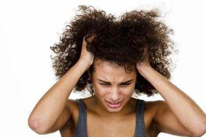 Nhận biết tình trạng sức khỏe qua biểu hiện của mái tóc