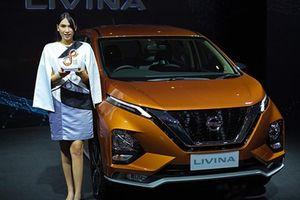 Nissan Livina 2019 rẻ ngang Mitsubishi Xpander sắp về Việt Nam