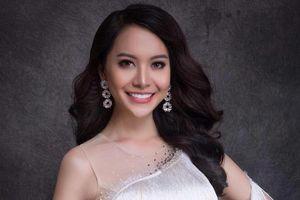Nhan sắc xinh đẹp của thí sinh chuyển giới bị loại khỏi 'Hoa hậu Hoàn vũ Việt Nam'