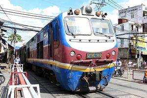 Đường sắt cao tốc Bắc - Nam phải chở cả người và hàng