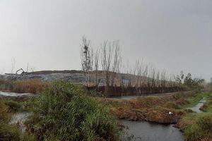 TP HCM yêu cầu đình chỉ hoạt động nhà máy rác gây ô nhiễm
