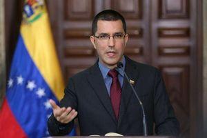 Venezuela cáo buộc EU cố ý cản trở cuộc hòa đàm với phe đối lập