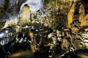 Quảng Bình: Động Thiên Đường lập kỷ lục mới