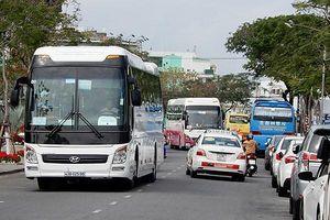 Đà Nẵng: Hai khung giờ chính thức cấm xe khách trên 30 chỗ vào trung tâm TP
