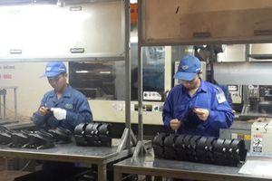 Đẩy mạnh xây dựng văn hóa 5s trong hoạt động của Công ty Cổ phần Nhựa Hà Nội