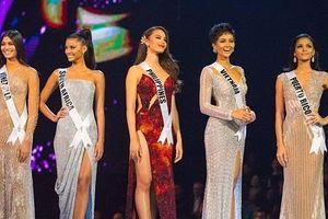 Sau đại chiến Miss Universe 2018, H'Hen Niê và top 5 người đẹp nhất bây giờ ra sao?
