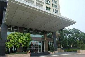 Trộm phá cửa, đục két lấy đi tài sản trị giá hơn 8 tỷ đồng tại Ciputra
