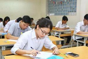 Xác định điểm sàn để xét tuyển vào các trường đại học sư phạm