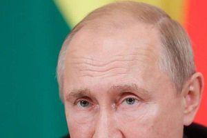 Ông Putin bày tỏ 'lo lắng' khi Mỹ-Iran châm ngòi xung đột 'sát vách' Nga