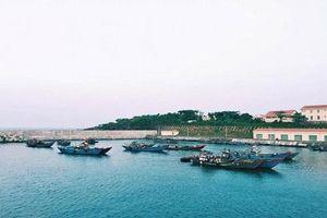 Thừa Thiên - Huế: Hơn 1.000 tỷ đồng đầu tư dự án Khu dịch vụ du lịch nghỉ dưỡng Cồn Sơn