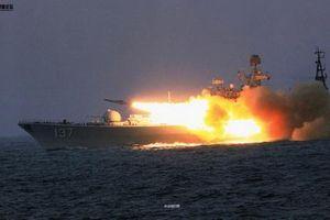 Trung Quốc chuẩn bị loại biên toàn bộ tên lửa chống hạm siêu âm Moskit?