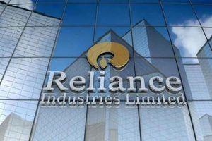 Lợi nhuận ròng của Reliance Industries tăng 6,8% trong quý II