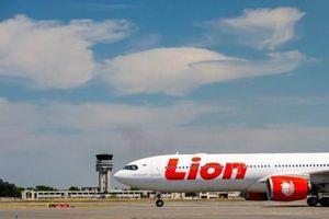 Lion Air đưa vào khai thác máy bay A330neo của Airbus