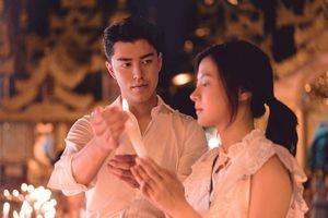 Baifern Pimchanok - nữ chính xinh đẹp trong 'Friendzone', 'Chiếc lá bay' sẽ đến Việt Nam vào cuối tháng 7 này
