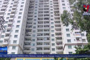 Hà Nội nhận sai sót khi cấp sổ hồng ở một số chung cư