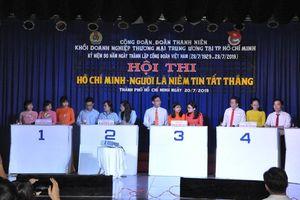 TP. Hồ Chí Minh: Nhiều hoạt động kỷ niệm ngày thành lập Công đoàn Việt Nam