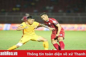 Vòng 17 V.League 2019, Thanh Hóa – TP Hồ Chí Minh: Thắng để lấy lại thể diện
