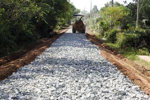 Tây Ninh: Phấn đấu đến năm 2020 sẽ có huyện đạt chuẩn nông thôn mới
