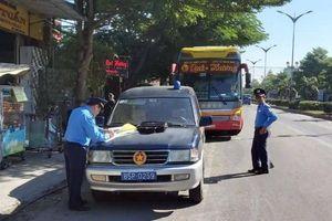 Ninh Thuận lập Tổ liên ngành xử 'xe trá hình' sau phản ánh Báo Giao thông