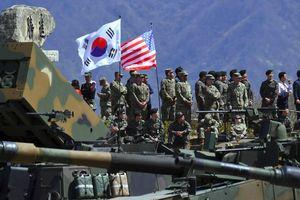 Mỹ khẳng định vẫn tôn trọng cam kết với Triều Tiên về tập trận