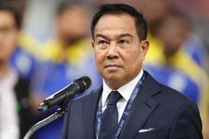 Chủ tịch LĐBĐ Thái Lan thừa nhận không dễ đánh bại Việt Nam