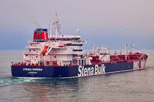 Iran cùng lúc bắt giữ thêm 2 tàu chở dầu, Anh 'nổi đóa'