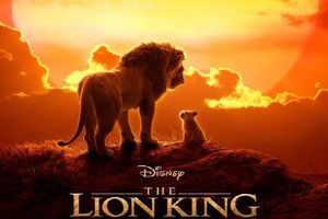 'The Lion King' trở lại với nhiều hoạt cảnh gây ấn tượng