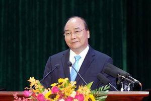 Thủ tướng: Lào Cai sẽ là điểm sáng lớn trên bản đồ kinh tế Việt Nam