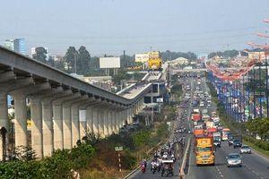 Đồng Nai: Mong sớm thực hiện tuyến metro kéo đến TP Biên Hòa