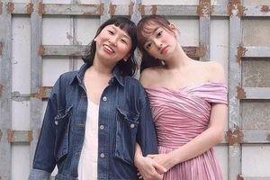 Trang Hý - Kaity Nguyễn và các cặp bạn gái nổi tiếng bị đồn 'yêu nhau'