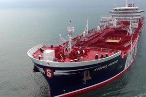 Tiết lộ đoạn ghi âm chiến hạm Anh cố ngăn Iran bắt tàu chở dầu
