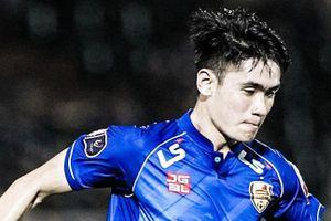 Highlights V.League: CLB Bình Dương 1-1 CLB Quảng Nam