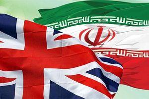 Xung đột Anh - Iran không hẳn vì 'a dua' Mỹ