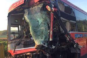 Tai nạn nghiêm trọng trên đường tránh Nam Hải Vân