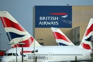 Hai hãng bay châu Âu bất ngờ ngừng các chuyến bay tới Ai Cập